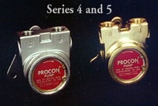 Click here to view the technical specifications of Procon pumps, Series 2500 and 2600.